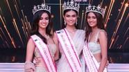 Ngắm vẻ đẹp Hoa hậu Thế giới Ấn Độ 2019
