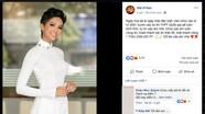 Dàn Hoa hậu, Á hậu gửi lời chúc may mắn tới các sĩ tử trước kỳ thi THPT 2019