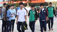 Tiết lộ điểm thi tốt nghiệp THPT của Công Phượng, Văn Thanh