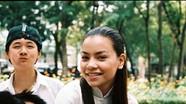 Loạt ảnh hiếm thời đi học của Hồ Ngọc Hà, hoa hậu Kỳ Duyên