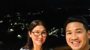 Lần đầu lộ diện mẹ chồng Tăng Thanh Hà - vợ đầu của ông Johnathan Hạnh Nguyễn