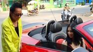 Danh hài Bảo Chung ôm 300 cây vàng mua siêu xe, dân chơi cũng phải nể