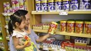 Vinamilk giới thiệu sữa bột trẻ em có tổ yến mới, giúp bố mẹ cải thiện thể trạng cho bé