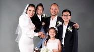Sau chồng, con gái ca sĩ Hồng Ngọc mắc Covid-19