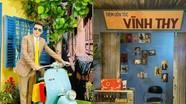 Đàm Vĩnh Hưng chi bộn tiền tái hiện khung cảnh Sài Gòn xưa đón Tết trong biệt thự 60 tỷ