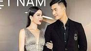 Lệ Quyên chính thức xác nhận yêu Lâm Bảo Châu
