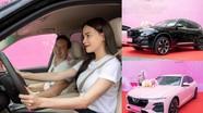 Hồ Ngọc Hà, Minh Hằng cùng loạt sao Việt tậu xế hộp 'khủng' dịp Tết Tân Sửu 2021