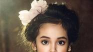 Nhan sắc thiên thần của con gái Việt Anh trong 'Hướng dương ngược nắng' gây sốt cộng đồng mạng