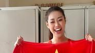 Sao Việt 'thót tim', vỡ òa hạnh phúc khi ĐT Việt Nam hạ gục Malaysia