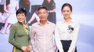Bà xã của Công Lý lên tiếng khi bị nói 'tô vẽ' mối quan hệ với MC Thảo Vân