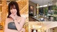 BTV Thụy Vân mua nhà đẹp báo hiếu bố mẹ: Tài sản 'khủng', còn 2 nhà siêu rộng khác