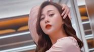 Phương Oanh nhuận sắc sau khi chia tay phim 'Hương vị tình thân'