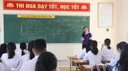Danh sách chi tiết tỷ lệ chọi vào lớp 10 của Nghệ An