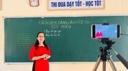 Nghệ An: Các trường học không được tự ý sử dụng phần mềm dạy học trực tuyến ngoài quy định