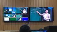 Các trường không được đưa môn năng khiếu vào dạy học trực tuyến