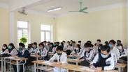 Nghệ An: Lộ diện bất cập những ngày đầu thực hiện giãn cách trong lớp học