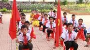 Học sinh Nghệ An sẽ tựu trường vào ngày 1/9