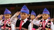 Giáo viên giỏi thuyên chuyển về xuôi - nỗi lo lớn của giáo dục miền núi Nghệ An