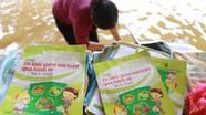 Nghệ An khẩn trương vệ sinh trường lớp đón học trò