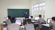 Đào tạo nghề ở Nghệ An: Khó cả  'lượng' và 'chất'