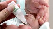 Cách chăm trẻ sơ sinh viêm hô hấp trong ngày lạnh