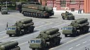 Sự lợi hại của S-400 Triumph mà Nga vừa đưa tới Crimea