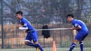 Cách U23 Việt Nam có được thể lực sung mãn