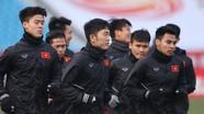 U23 Việt Nam gặp bất lợi cực lớn ở trận gặp U23 Uzbekistan