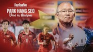U23 Việt Nam: Cơ hội lịch sử của bóng đá Việt