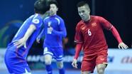Bóng đá Việt Nam lại đụng độ Uzbekistan tại giải châu Á