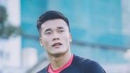Bùi Tiến Dũng lọt tốp 3  thủ môn yêu thích nhất Đông Nam Á