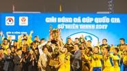 Tampines Rovers - SLNA: Nối tiếp những ngày vui