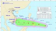 Thời tiết 12/2: Xuất hiện bão gần Biển Đông