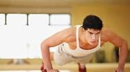 7 bài tập tại nhà giúp đàn ông dẻo dai trong ngày Tết