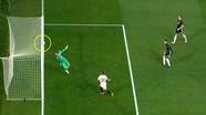 Sevilla 0-0 M.U: De Gea giúp Quỷ đỏ giành ưu thế