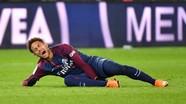 Neymar nhận tin sét đánh, Real mừng thầm