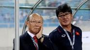 AFF Cup 2018: HLV Park Hang Seo sẽ thay đổi nhân sự đội tuyển Việt Nam