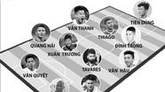 11 ngôi sao được chờ đợi nhất ở V.League 2018