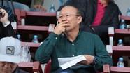 """HLV Park Hang Seo """"vi hành"""": Đức Chinh mỉm cười, Mạc Hồng Quân 'mất điểm'"""