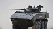 Nga sắp có xe tăng hạng nhẹ nền tảng Boomerang đầu tiên trên thế giới?