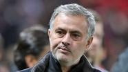 MU văng khỏi C1, Mourinho tuyên bố gây bức xúc