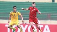 AFC Cup 2018: Nhìn lại 4 lượt đầu vòng bảng
