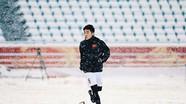 Xuân Trường công khai xin lỗi sau scandal chửi fan