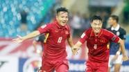 Tháng 3, đội tuyển Việt Nam vẫn đứng số 1 ở Đông Nam Á