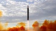 Tên lửa hạt nhân Triều Tiên có thể vươn tới châu Âu?