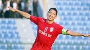Ai thay Văn Quyết mang băng đội trưởng tuyển Việt Nam?