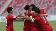 Báo Thái Lan ấn tượng mạnh với một cầu thủ ĐT Việt Nam