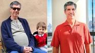 Mang khối u nặng 13,6 kg tưởng béo bụng