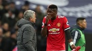 """Mourinho - Pogba: """"Một sự nhịn, chín sự lành"""""""