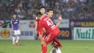 Xin lỗi Duy Mạnh, HAGL cấm Tăng Tiến đến hết giai đoạn một V-League 2018